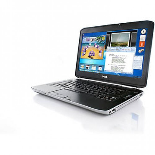 Laptop second hand Dell Latitude E5420 i5-2430M 2.4GHz 4GB DDR3 500GB HDD Sata DVDRW 14.0 inch
