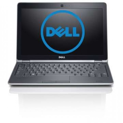 Laptop second hand Dell Latitude E6230 i3-3120M  2.50GHz  4Gb DDR3 250Gb HDD, webcam, 12.5 inch
