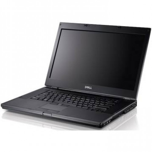 Laptop  Dell Latitude E6410 i5 560M 2.66Ghz 4GB DDR3 320GB Sata DVD- RW 14.1inch Webcam