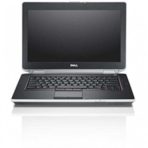 Laptop second hand Dell Latitude E6420 i5-2520M 2.5GHz 4GB DDR3 320GB HDD Sata DVD 14 inch Webcam