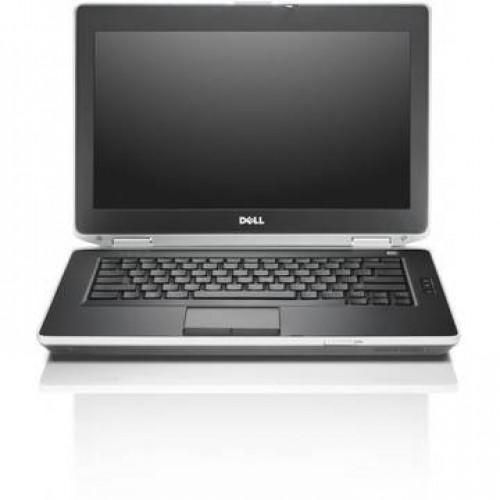 Laptop SH Dell Latitude E6430 i7-3520M 2.9GHz 4GB DDR3 128GB SSD DVD-RW 14.0inch