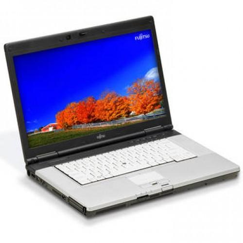 Laptop Fujitsu LifeBook E780 i5- M520 2.4GHz 4GB DDR3 160GB HDD RW 15.4inch