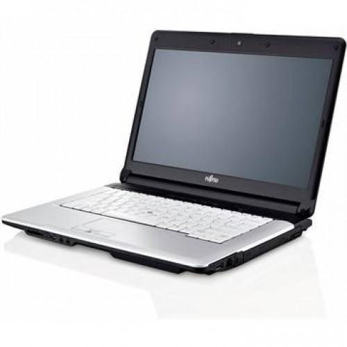Laptop Fujitsu Lifebook S710 i5-520M 2.4Ghz 4GB DDR3 320GB Sata RW 14.1 inch
