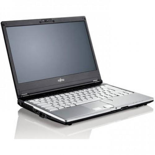 Laptop SH Fujitsu Lifebook S760 i5-M560 2.67GHz 4GB DDR3 320GB 13.3inch Webcam DVD-RW