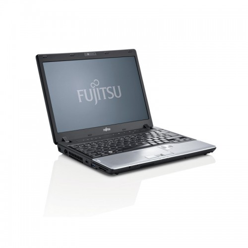Laptop refurbished Fujitsu P702 I5-3320M 2.6Ghz 4GB DDR3 HDD 500GB Sata 12.1inch Webcam Soft Preinstalat Windows 10 Home