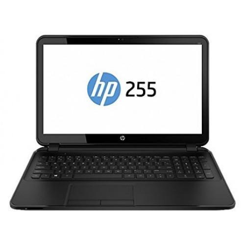 Laptop Second Hand HP 255 G3, AMD E1-6010 1.35GHz, 4GB DDR3, 500GB SATA, DVD-RW, Webcam, 15.6 inch