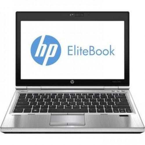 Laptop second hand HP EliteBook 2570p I5-3210M 2.5Ghz 4GB DDR3 320GB HDD 12.5 inch