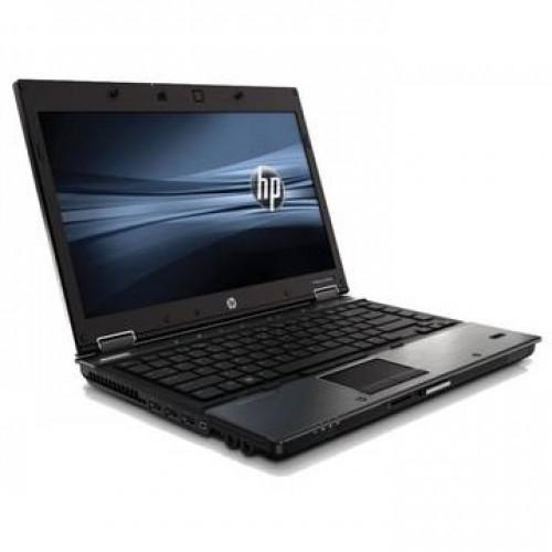 Laptop second hand HP EliteBook 8440p i5-520M 2.4GHz 4GB DDR3 250GB Sata RW 14.1 inch