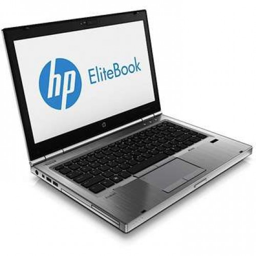 Laptop second hand HP 8470p i5-3360M 2.80GHz up to 3.50GHz 4GB DDR3 HDD 500GB SATA DVD-ROM 14.0 inch Webcam