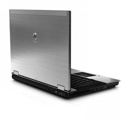 Laptop HP Elite Book 8440p i5-520M 2.4GHz 2GB DDR3 250GB HDD Sata RW 14,1 inch WebCam