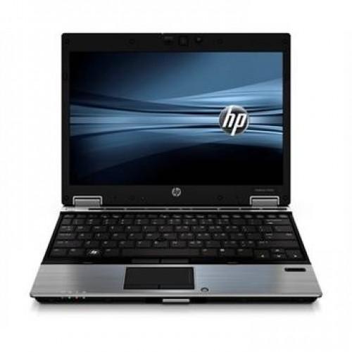 Laptop HP EliteBook 2540p i7-640LM 2.13GHz 4GB DDR3 160GB HDD Sata DVDRW 12.1 inch Webcam
