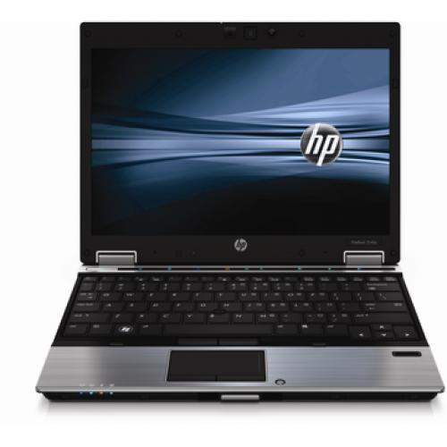 Laptop HP EliteBook 2540p i7-L640 2.13Ghz 4GB DDR3 160GB HDD 12.1 inch Webcam