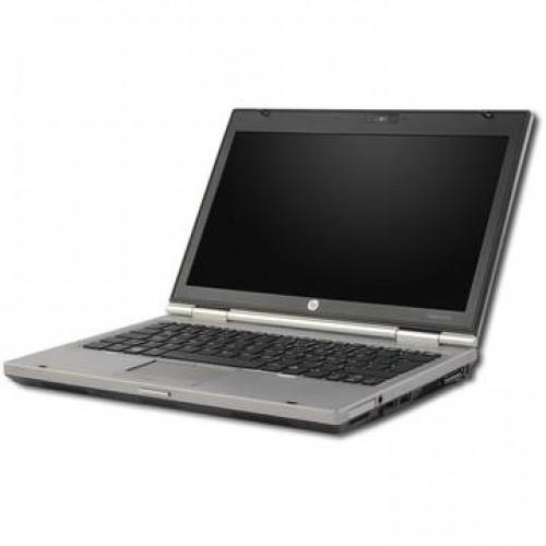 Laptop SH HP EliteBook 2560p i5-2540M 2.6GHz 2GB DDR3 320GB HDD Sata Webcam 12.5inch