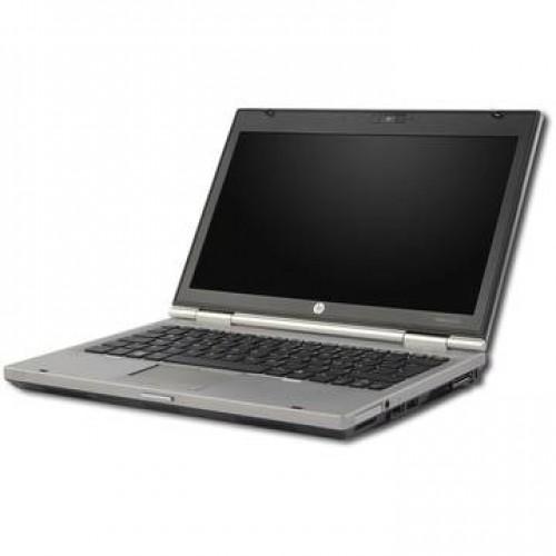 Laptop HP EliteBook 2560p i5-2540M 2.6GHz 4GB DDR3 320GB HDD Sata Webcam 12.5inch