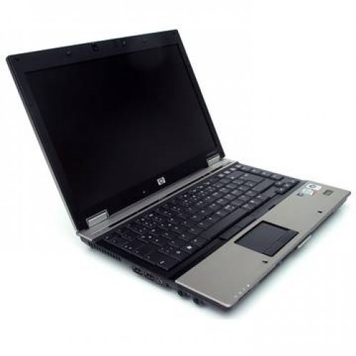 Laptop HP EliteBook 6930P Core 2 Duo P8600 2.4GHz 4GB DDR2 160GB DVD-RW 14.1 inch Webcam