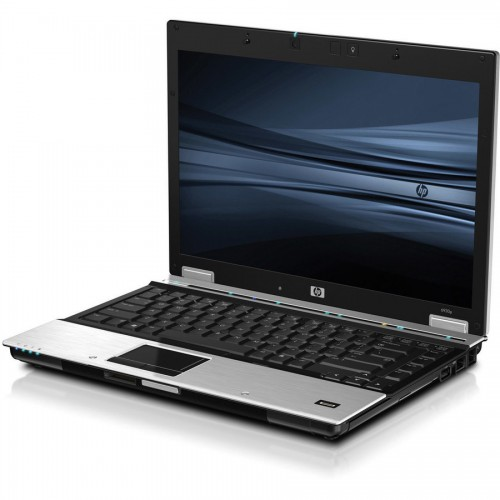 Laptop second hand HP Elitebook 6930P Core 2 Duo P8700 2.53GHz 2GB DDR2 250GB HDD Sata 14.1inch 14.1inch 1440X900