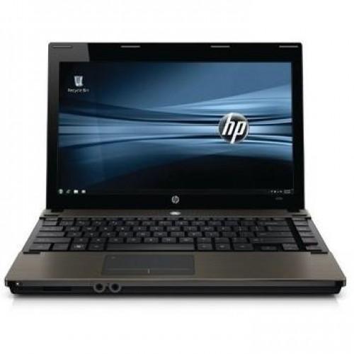 Laptop second hand HP ProBook 4320s i3-380M 2.53Ghz 4GB DDR3 250GB HDD DVD-RW 13.3 inch Webcam