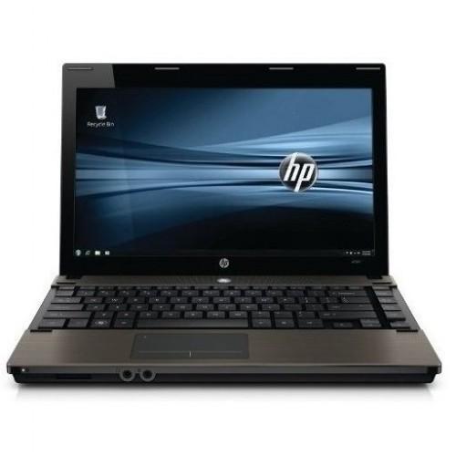 Laptop refurbished HP ProBook 4320s i3-380M 2.53Ghz 8GB DDR3 250GB HDD DVD-RW 13.3 inch Webcam Soft Preinstalat Windows 10 Home