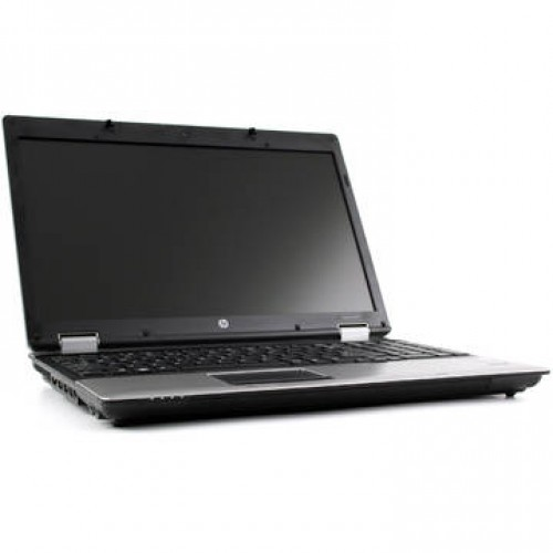 Laptop HP Probook 6555b Phenom N620 DC 2.8Ghz 2GB DDR3 160GB HDD Sata DVDRW 15.6 inch