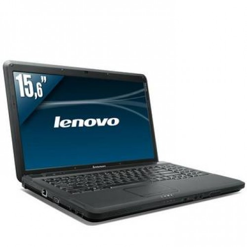 Laptop Lenovo G550 Core 2 Duo T4300 2.1GHz 3GB 320GB HDD Sata DVD-RW Webcam 15.6inch