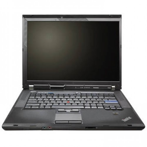 Laptop Lenovo Thinkpad R500 Core 2 Duo T5870 2.0Ghz 2GB DDR3 160GB HDD Sata RW 15.4 inch