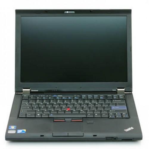 Laptop Lenovo ThinkPad T410s i5 520M 2.4Ghz 4GB DDR3 160GB HDD 2X Baterie 14.1 Inch