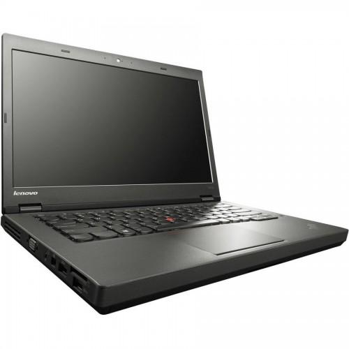 Laptop second hand Lenovo ThinkPad T440p I5-4300U 1.7GHz Haswell 4GB DDR3 500GB HDD 14inch