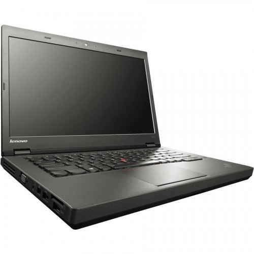 Laptop Lenovo ThinkPad T440, Intel Core i5-4300U 1.90GHz, 8GB DDR3, 500 GB SSD, 14 Inch