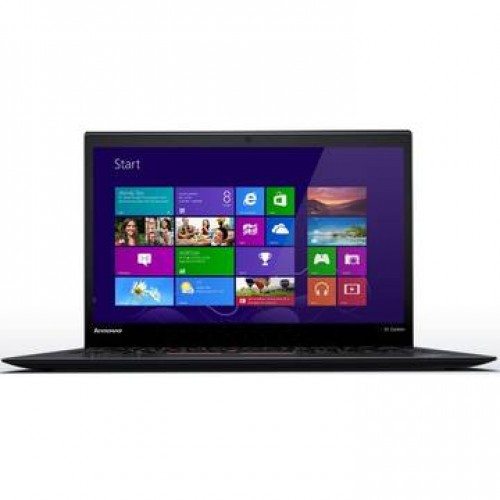 Laptop Lenovo X1 Carbon i5 3317U 4GB DDR3 128 SSD Webcam 3G 14inch Windows 7 Professional