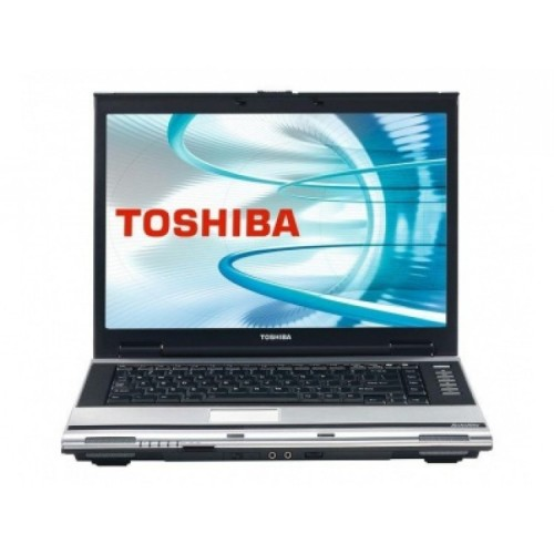 Laptop Toshiba A110-228, Intel Core T1350 1.86GHz, 2GB DDR2, 320GB SATA, DVD-RW, Second Hand