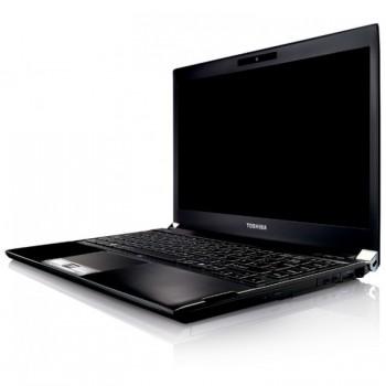 Laptop Toshiba Portege R830-13C, Intel Core I5-2520M 2.50GHz, 8GB DDR3, 120GB SSD, 13.3 inch, HDMI, Card Reader,