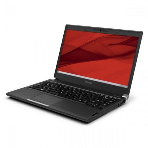 Laptop Toshiba Portege R940, Intel Core i5-3340M 2.70GHz, 4GB DDR3, 320GB SATA, DVD-RW, 13.3 Inch, Second Hand
