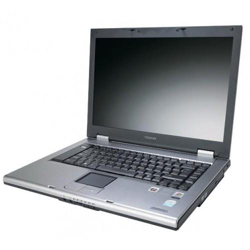 Laptop SH Toshiba Satellite SA50-120, Intel Celeron M 340, 1.5GHz, 1 GB DDR2, 60GB HDD, DVD-RW, 15 inch