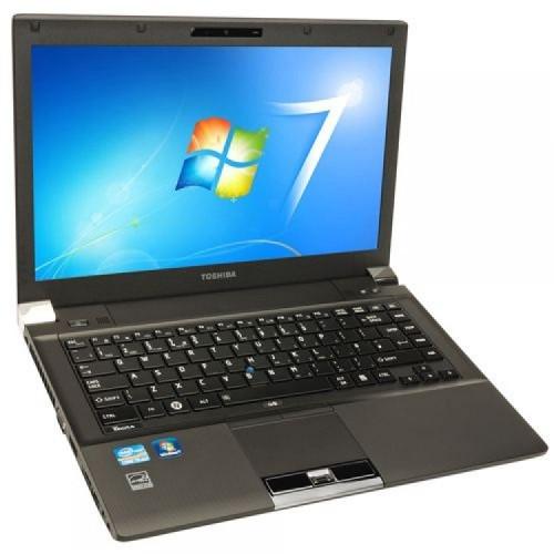 Laptop Toshiba Tecra R840-10Z, Intel Core i5-2520M 2.50GHz, 4GB DDR3, 320GB SATA, DVD-RW, 14 Inch