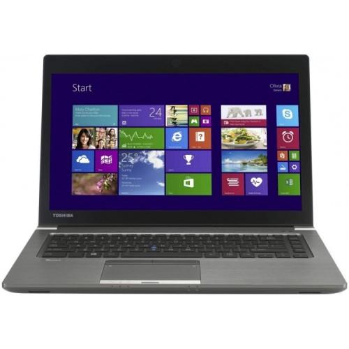 Laptop Toshiba Tecra Z40-B-12P, Intel Core i5-5300U 2.30GHz, 8GB DDR3, 240GB SSD, 14 Inch