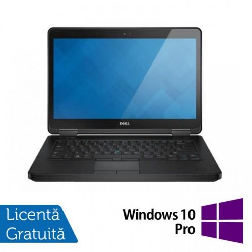 Laptop DELL E5440, Intel Core i5-4210U 1.70GHz, 4GB DDR3, 320GB SATA, 14 Inch + Windows 10 Pro, Refurbished