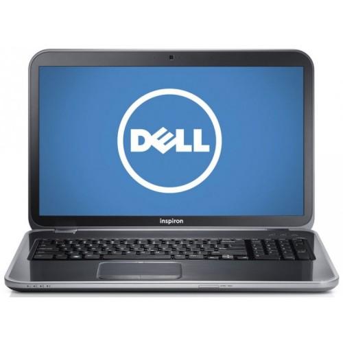 Laptop Dell Inspiron 5720, Intel Core i5-3210M 2.50GHz, 4GB DDR3, 500GB SATA, DVD-RW, 17 Inch, Tastatura Numerica, Second Hand