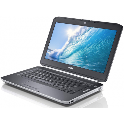 Notebook Dell Latitude E5420, Intel Core i3 2350M 2.3 Ghz, 4Gb DDR3, 250Gb HDD, DVD-RW, 14 inch LED