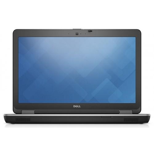 Laptop Dell Latitude E6540, Intel Core i5-4300M 2.60GHz, 4GB DDR3, 500GB SATA, 15.6 Inch, Tastatura Numerica, Webcam, Second Hand