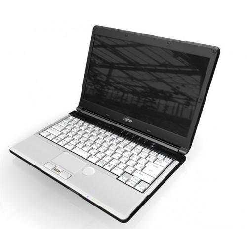 Notebook Fujitsu LifeBook S761 Intel Core i5-2310M 2.1Ghz, 4Gb DDR3, 160Gb SATA, DVD-RW, 13.3 inch LED