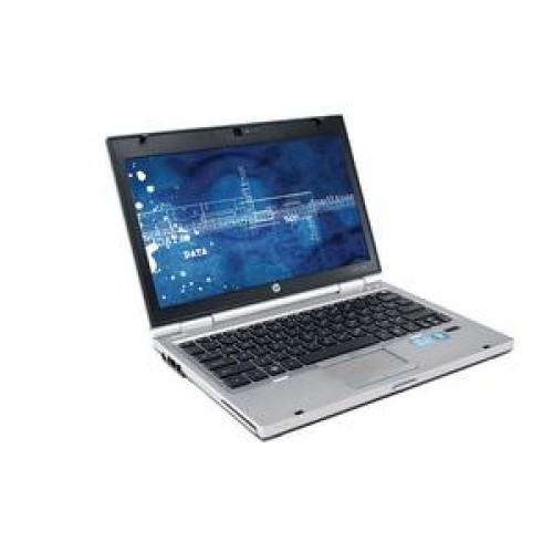 Notebook Hp EliteBook 2560p, Intel Core i7-2620M 2.7Ghz, 4Gb DDR3, 250Gb SATA, DVD-RW, 12.5 inch
