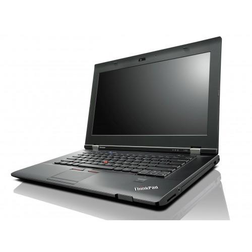 Notebook Lenovo ThinkPad L430 Intel Core i5-3210M 2.5Ghz Gen 3, 4Gb DDR3, 500Gb SATA, DVD-RW, 14 inch LED