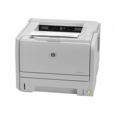 Imprimanta Laser Monocrom Hp LaserJet P2035, 35 ppm, USB, Paralel, 1200 x 1200 dpi, Sh