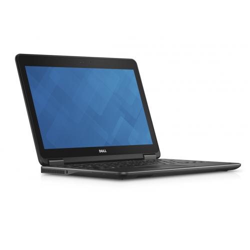 Laptop SH DELL Latitude E7240, Intel Core i5-4300U 1.90GHz, 8GB DDR3, 256GB SSD, fara optic, WebCam, 12.5 inch***