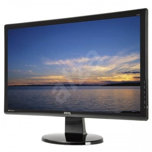 Monitor BENQ G2450, 24 inch, 1690 x 1080, VGA, DVI, Second Hand