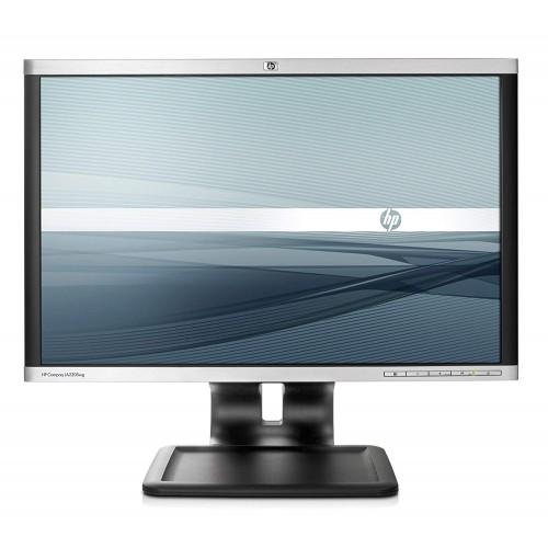 Monitor LED HP LA2205wg, 22 inch, 1680 x 1050, VGA, DVI, Second Hand
