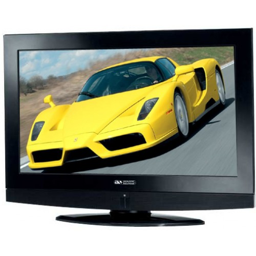 "Televizor LCD Acoustic LCDW19HDF  Diagonala 19"" Wide, HDMI, AV, 1440 x 900 pixels"