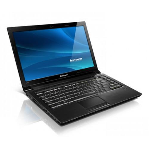 Laptop SH Lenovo IdeaPad V460, Intel Core i3-370M 2.40Ghz, 4 Gb DDR3, 320 Gb SATA, DVD, 14 inch, Web - Carcasa Grad B