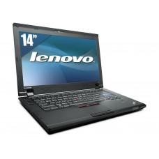 Laptop Lenovo ThinkPad L420, Intel I3-2350M , 2.30Ghz, 4Gb DDR3, 250Gb SATA, 14 inch Wide LED