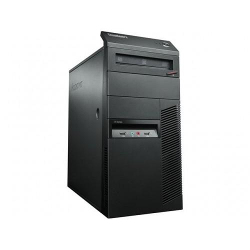 PC SH Lenovo M90 Tower, i3-530 2.93Ghz, 4Gb DDR3, 250Gb HDD, DVD-RW